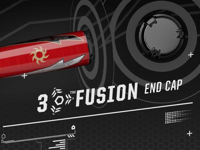 3Fusion Endcap