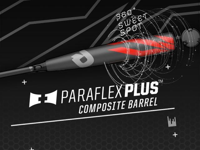Paraflex+ Composite Barrel