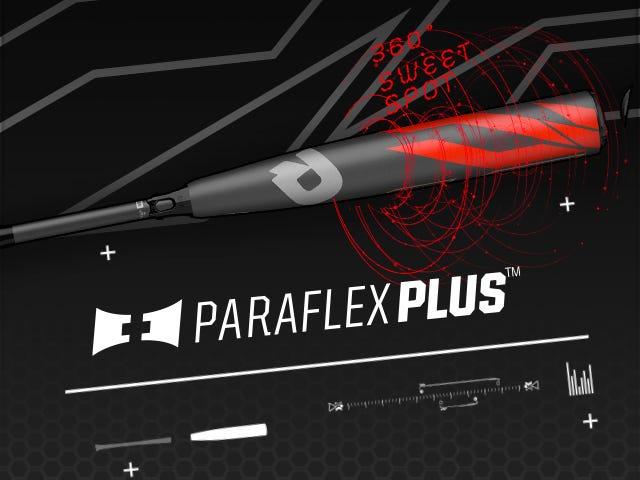 PARAFLEX + COMPOSITE