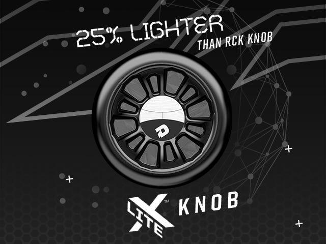 X-Lite Knob