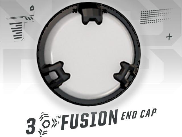 3FUSION END CAP