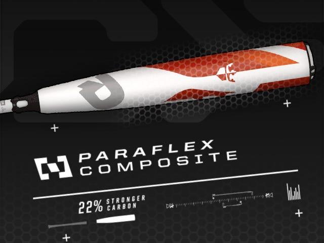 PARAFLEX COMPOSITE