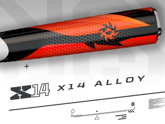 X14 ALLOY