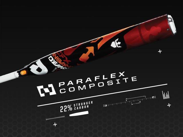 DeMarini 2018 CFX Fastpitch Bats