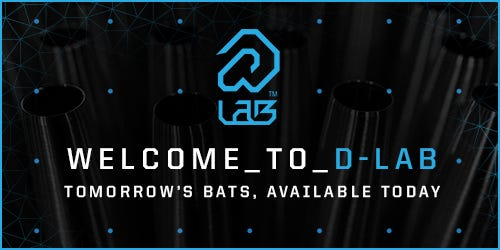 DeMarini D-LAB
