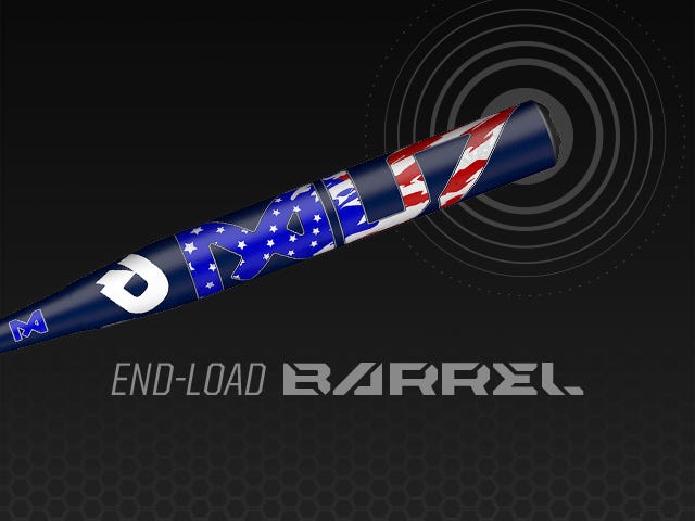 End Loaded Barrel