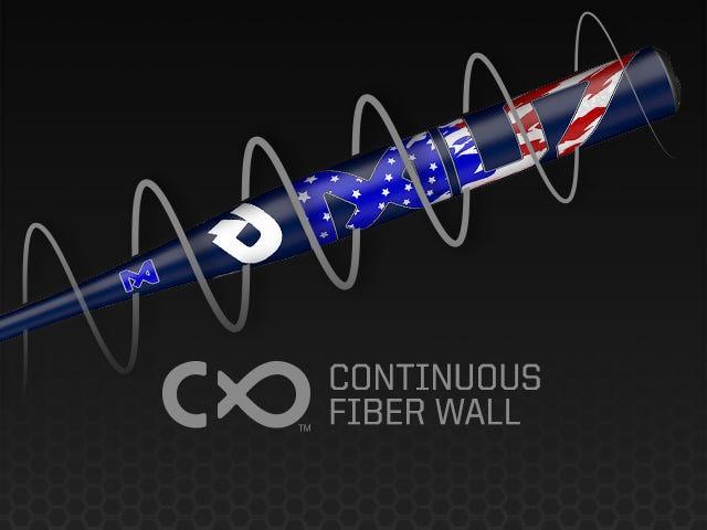 Continuous Fiber Wall