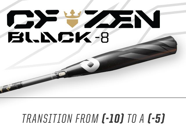 CF BLACK (-8) 2 5/8