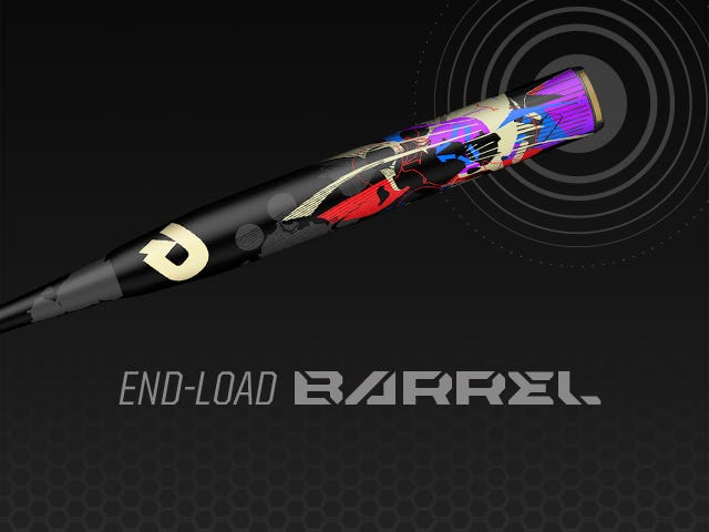 Endloaded Barrel