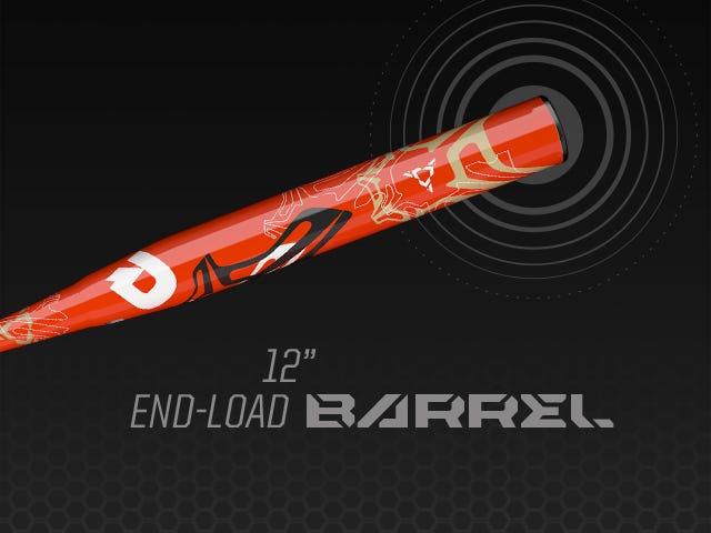 """Endload 12"""" Barrel"""