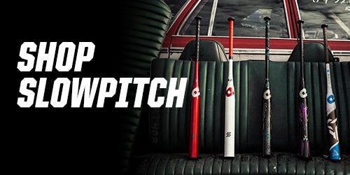 Slowpitch Softball Bats | DeMarini