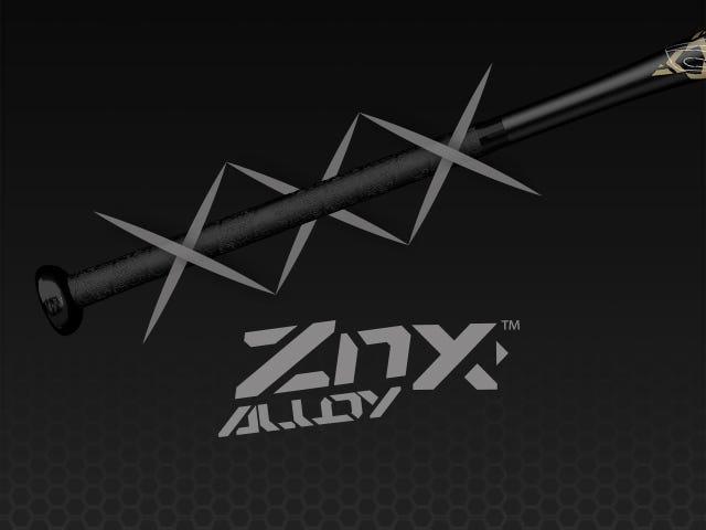 ZnX Alloy