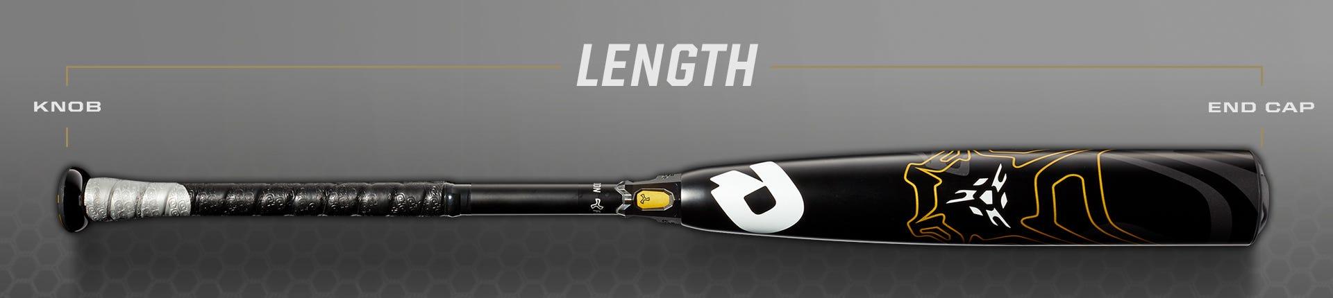 How To Choose a Baseball Bat | DeMarini