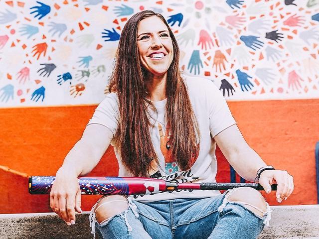 USA-Softball-Amanda-Chidester-Signature-DeMarini-Fastpitch-Softball-Bat-CF