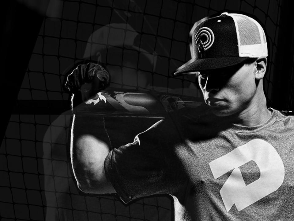 DeMarini Baseball Bats and Gear
