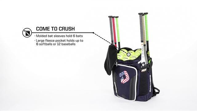 Special Ops Backpack Demarini